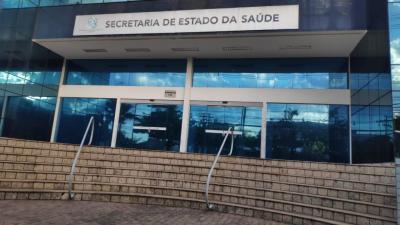 Estado suspende novamente cirurgias que dependem de internação