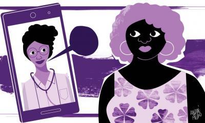 'Não se destrói o patriarcado com fome': nutricionistas levam em conta gênero, raça e classe para cuidar do corpo e da saúde