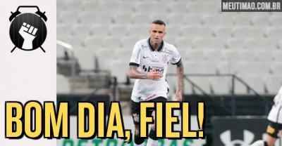 Notícias do Corinthians | Luan na mira de turcos, provável escalação e Piton fora