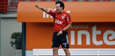 Ameaçado, São Paulo tem quatro confrontos diretos até o final do Brasileiro