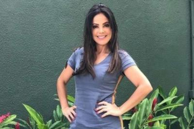 Ex-Globo, Carina Pereira revela ter sofrido assédio na emissora