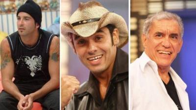 Veja ex-participantes do 'Big Brother Brasil' que já morreram
