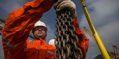 Vagas URGENTES para embarcar no final de fevereiro, anunciadas ontem (12/01), pela multinacional da indústria naval Wilhelmsen | CPG