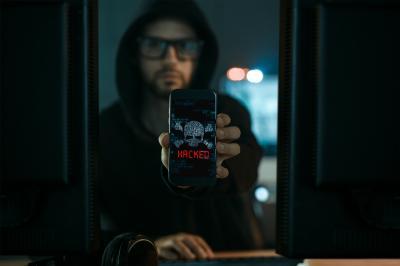 Novo malware dá a hackers controle total sobre seu celular
