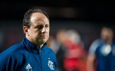 Como Rogério Ceni vai montar o Flamengo sem Gerson? Veja todas as possibilidades