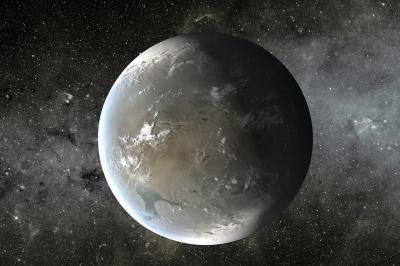 Super Terra é descoberta em órbita de estrela da Via Láctea