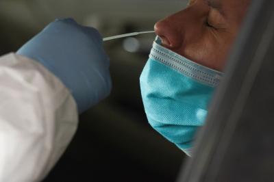 Estudo projeta como coronavírus pode um dia se juntar a resfriados comuns