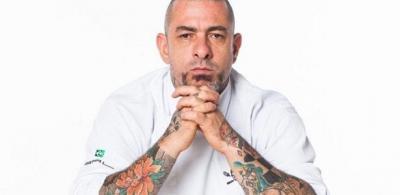 Henrique Fogaça ataca internautas após fazer vídeo sobre covid: 'Cretina'